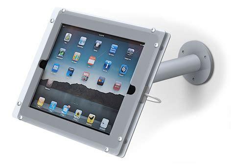 ipad light stand mount wall mount ipad stand power graphics com
