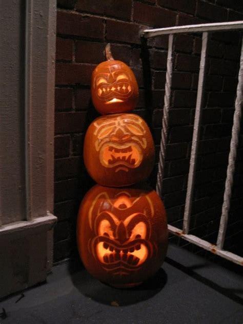 images  halloween pumpkins  pinterest