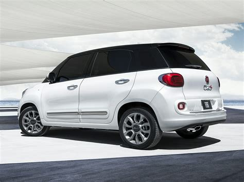 Fiat 500l Price by New 2017 Fiat 500l Price Photos Reviews Safety