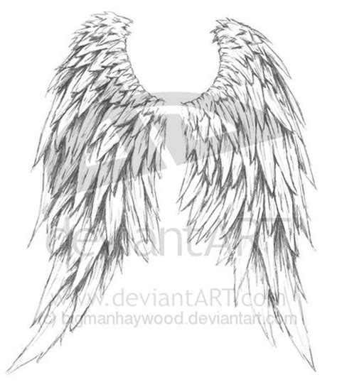 angel wing tattoo design amazing design of wings design tattoos book