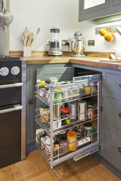 kitchen cabinet storage solutions uk woodchester cabinet makers kitchen corner solutions