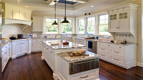 House Kitchen Cabinets by House Kitchens With White Cabinets Small House