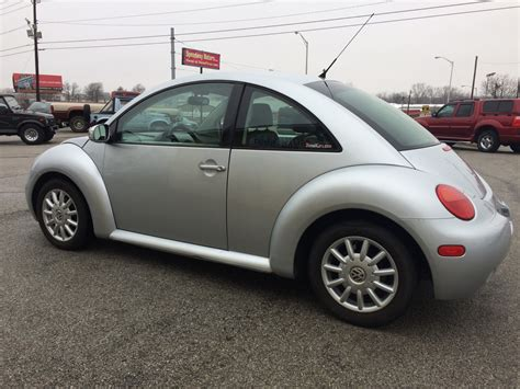 volkswagen tdi 2004 2004 vw beetle manual 5 speed tdi diesel browse the lot