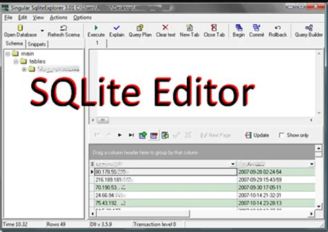 sqlite viewer apk sqlite editor mod apk for android free