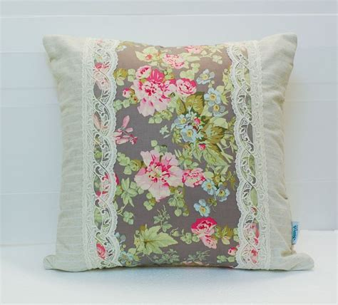 shabby chic pillows 17 best ideas about shabby chic pillows on