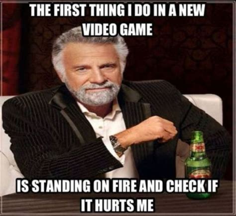 funny video game pictures  memes