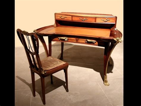 bureau vall馥 nancy les majorelle p 200 re et fils et yves laurent