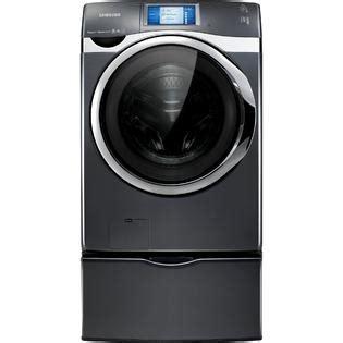samsung front load washer 4 5 cu ft wf457argsgr sears