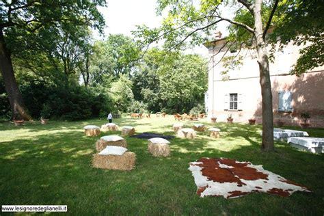 allestimento giardino per matrimonio come rendere speciali gli allestimenti esterni per un