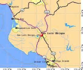 san luis obispo california places i been to