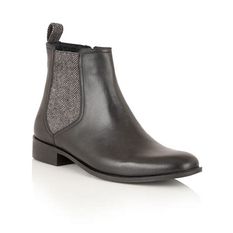 Ankle Chelsea Boots buy ravel johnson ankle chelsea boots in