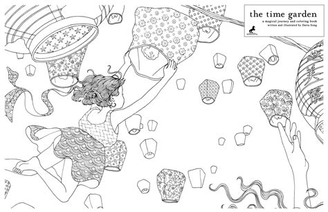 time garden coloring pages adult coloring a growing trend life skills resource group