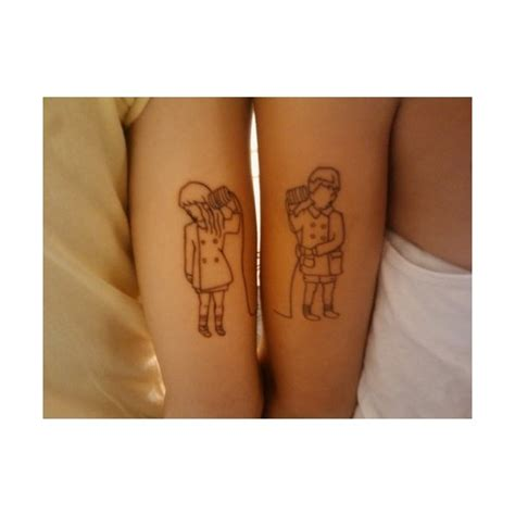 best couple tattoo ever 17 best images about tattoos on pinterest swallow bird