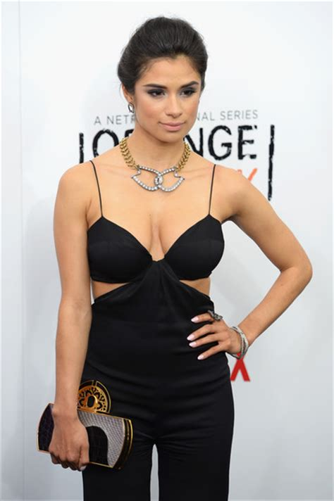 The New Black 2 by Diane Guerrero In Orange Is The New Black Season 2