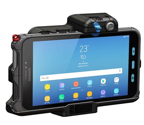 samsung rugged samsung unveils the rugged galaxy tab active2