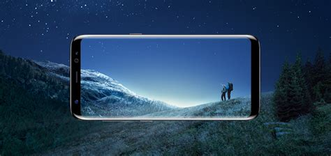 Hdc Samsung S8 Real Infinity Display in depth look see more do more the galaxy s8 infinity display samsung global newsroom