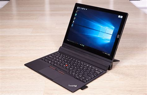 Laptop Lenovo Thinkpad X1 lenovo thinkpad x1 tablet review review and benchmarks