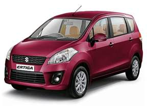 Maruti Suzuki Pictures Wallpapers Maruti Suzuki Ertiga Photos And Wallpapers