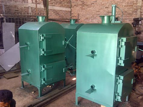 mesin sakti incinerator mesin pembakar sah