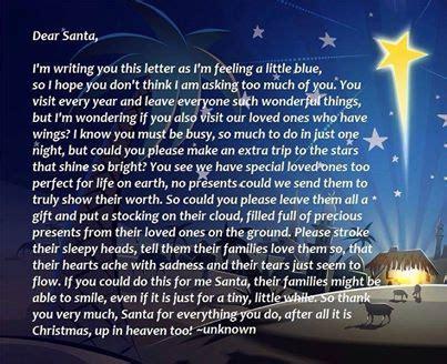 missing parents  christmas quotes quotesgram