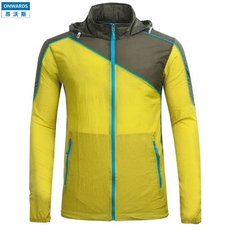 summer waterproof cycling jacket mens running jacket jackets review