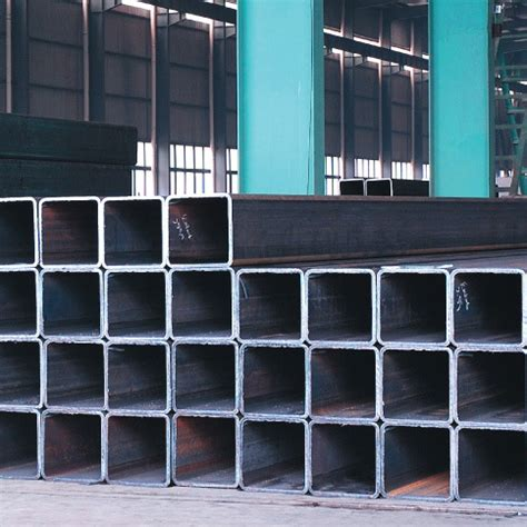 structural steel hollow sections steel structure structural hollow sections en10219 en10210