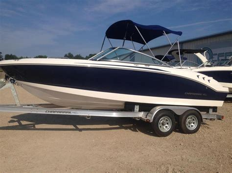 chaparral h20 boats for sale chaparral h20 21 sport boats for sale