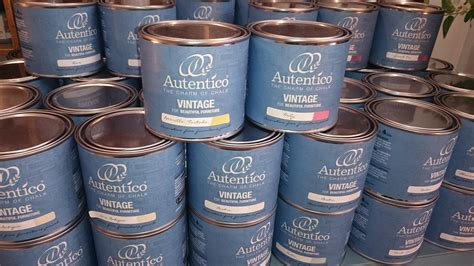 comprar autentico chalk paint en madrid nuevo formato de autentico chalk paint las autenticas