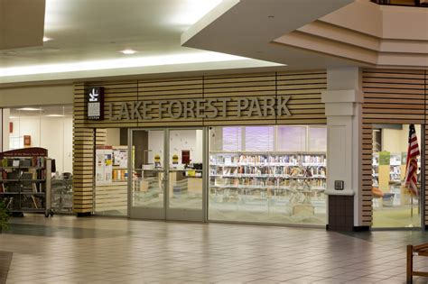 lake forest park library 13 reviews libraries 17171