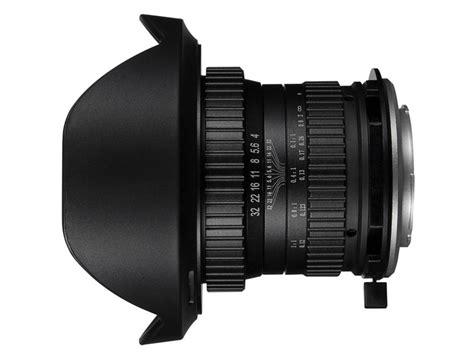 Laowa 15mm F 4 Wide Angle Macro Lens For Nikon lenstip lens review lenses reviews lens specification lenstip