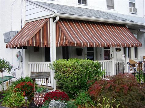 porch awning ideas best front porch awning ideas thehrtechnologist