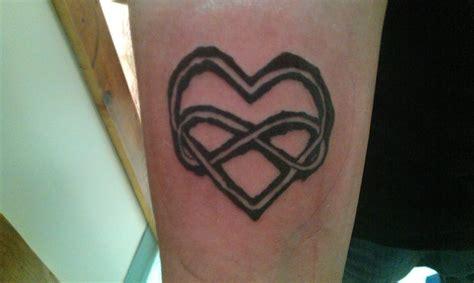 tattoo sign generator 46 heart infinity symbol tattoos