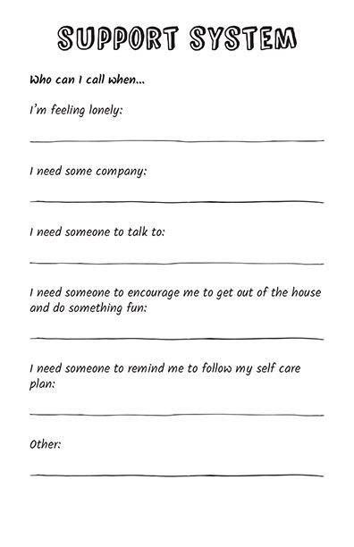 Therapy Worksheets For Adults by Best 25 Self Esteem Worksheets Ideas On Self