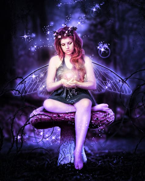 sorceress garden