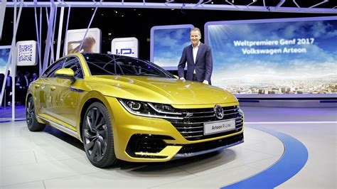 future volkswagen meet arteon the future of volkswagen style newsroom