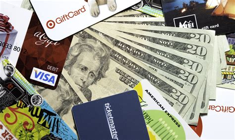 How To Get Cash For Gift Card - how to sell and exchange unwanted gift cards for cash money