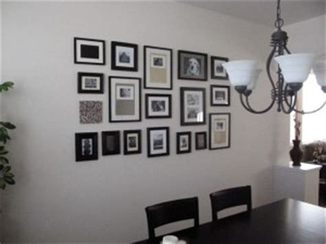 Personal Photos Into Wall
