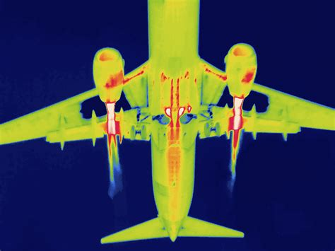 infrared thermal thermal imaging blackroc technology