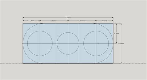 gt fidget spinner paper template