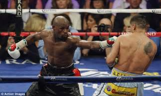 Goon Excellent S 44 floyd mayweather sets september date for next fight but