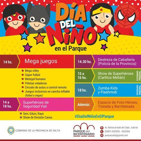 Actividades De Ninos En El Dia | mir 225 las actividades que organiza el parque del