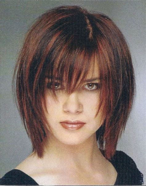 modified shaggy bob hair 25 best ideas about shaggy layered bobs on pinterest