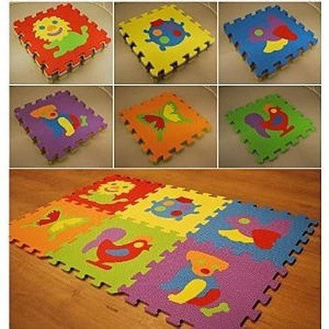 suelo ninos alfombra puzzle espaciohogarcom