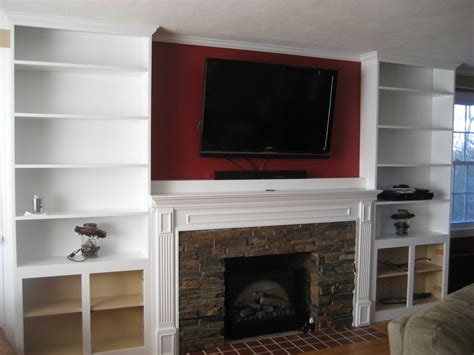 fireplace mantel remodel mantel and fireplace remodel by billg lumberjocks