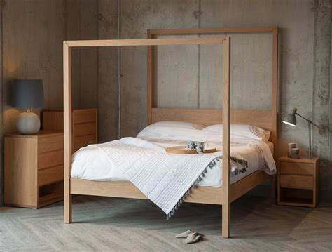 poster beds ultimate luxury inspiration natural