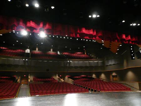 mainstage theatrical supply theater lighting  dimming