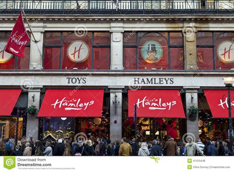a for all time hamleys hamleys shop in editorial stock photo image of
