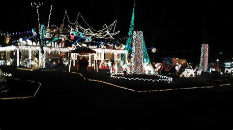 top 28 christmas lights in montgomery alabama 16