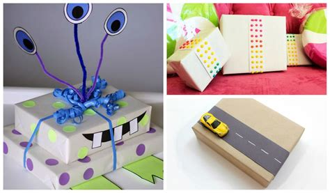 wrap ur loved one s gifts with beautiful gift packing ideas godfather style