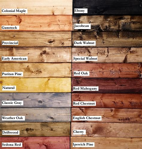 rustic wood stain colors herringbone stain sles jacobean